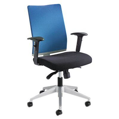 Safco Products Company Tez Series Manager Synchro-Tilt Task Chair