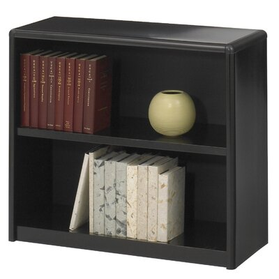 "Safco Products Company Value Mate 28"" Standard Bookcase"