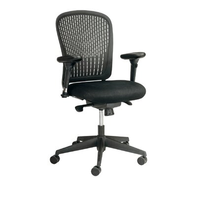 Adatti Task Chair with Arms by Safco Products