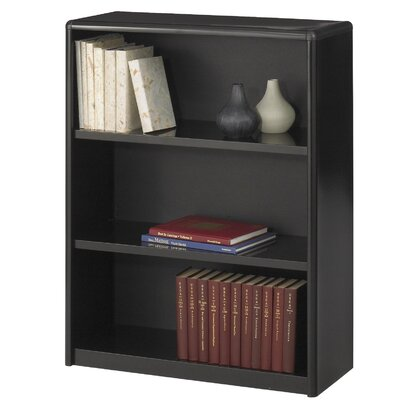 """Safco Products Company Value Mate 41"""" Standard Bookcase"""
