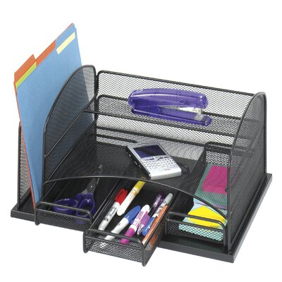 Safco Products Company Three Drawer Organizer