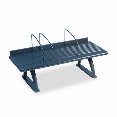 Safco Products Company Value Mate Desk Riser