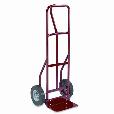"""Safco Products Company 15"""" x 18"""" x 7.5"""" Hand Truck"""