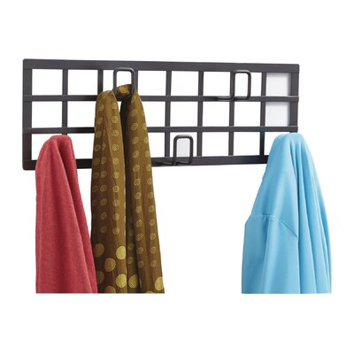 Grid Coat Rack by Safco Products