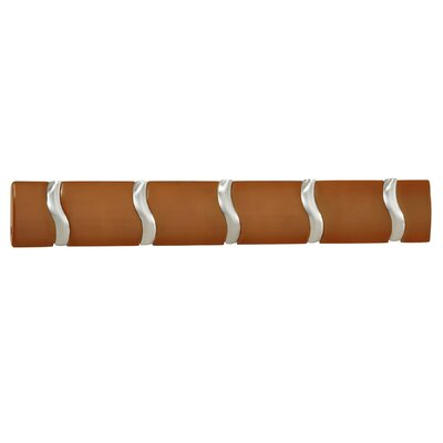 Designer 5 Hook Coat Rack by Safco Products