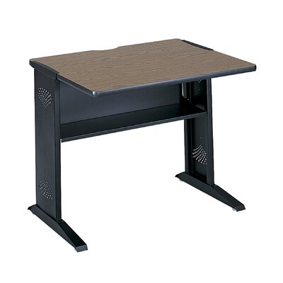 Safco Products Company Desk Shell with Reversible Top