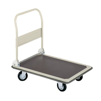 Safco Products Company Foldaway Platform Dolly