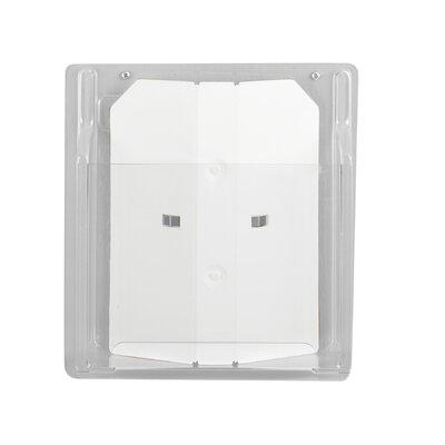 Safco Products Company Safco Literature Display Inserts (6 per box)