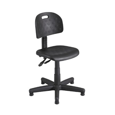 Soft-Tough Height Adjustable Task Chair by Safco Products