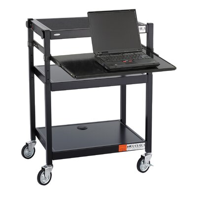 Safco Products Company Projector Cart