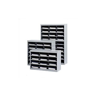 Safco Products Company Steel Project Center Floor Organizer