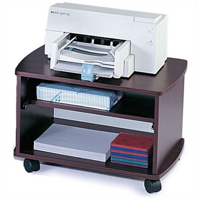 Safco Products Company Mobile Printer Stand