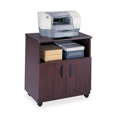 Mobile Printer Stand by Safco Products