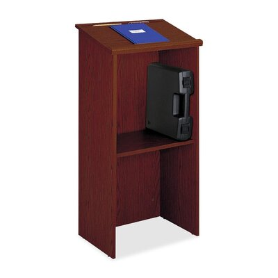 Safco Products Company Standup Full Podium