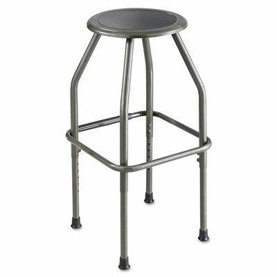 Safco Products Company Height Adjustable Diesel Industrial Stool