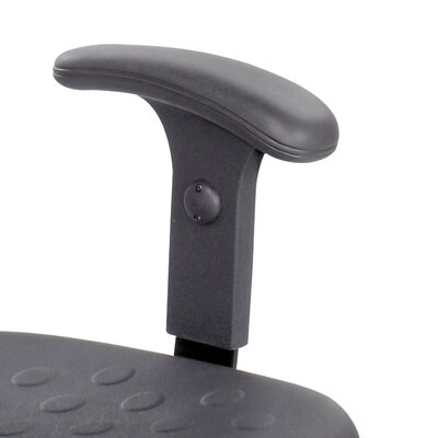 Safco Products Company Soft-Tough Series Adjustable Height T-Arms