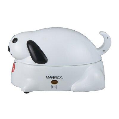 Maverick Hero Hot Dog Steamer