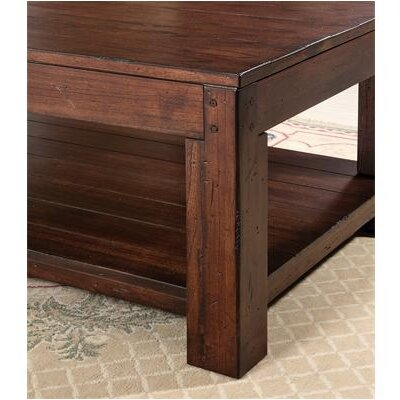 Riverside Furniture Castlewood Coffee Table