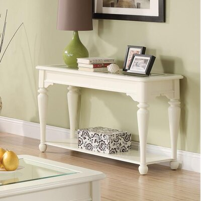 Riverside Furniture Essex Point Console Table