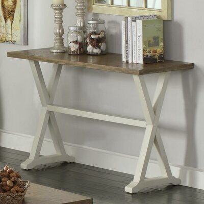 Framingham Console Table by Riverside Furniture