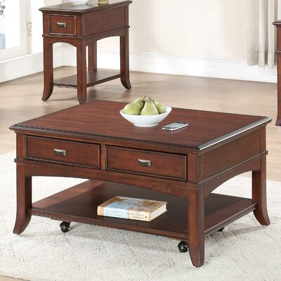 Canterbury Coffee Table by Riverside Furniture