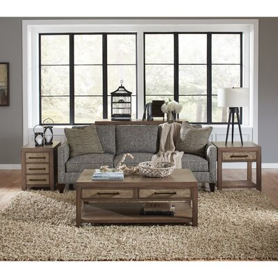 Mirabelle Coffee Table Set by Riverside Furniture