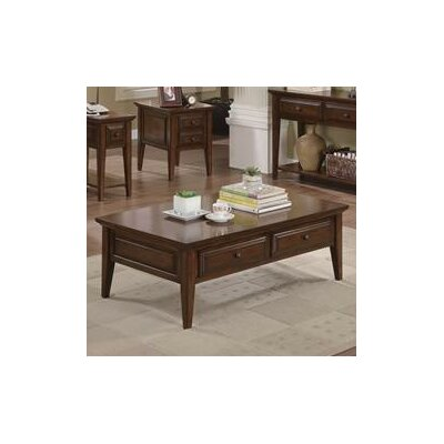 Hilborne Coffee Table by Riverside Furniture