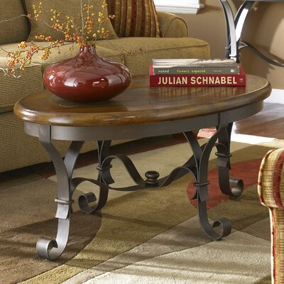 riverside furniture stone forge coffee table reviews wayfair
