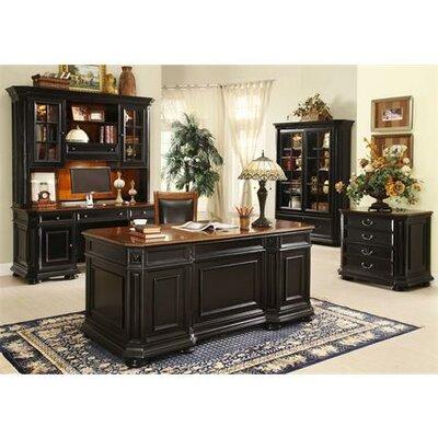 Riverside Furniture Allegro 2-Drawer  File Cabinet