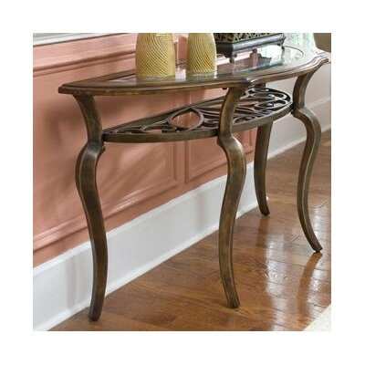 Serena Console Table by Riverside Furniture