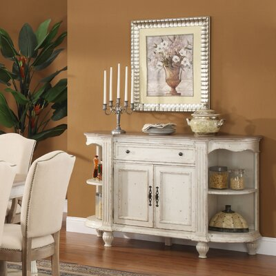 Riverside Furniture Coventry Two Tone Server