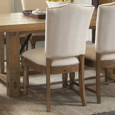 Riverside Furniture Summerhill Upholstered Side Chair