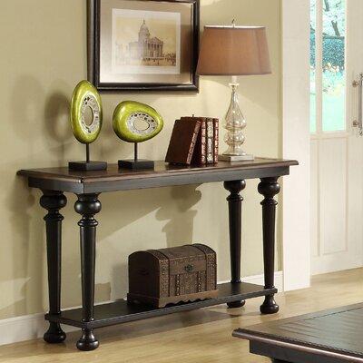 Riverside Furniture Williamsport Console Table
