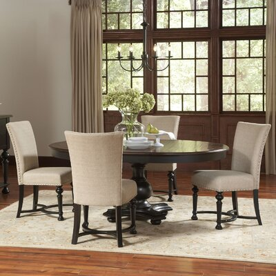Williamsport Extendable Dining Table by Riverside Furniture