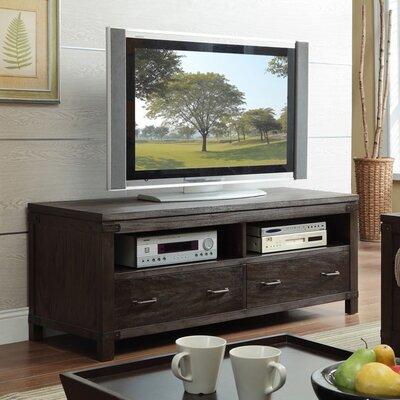 Promenade TV Stand by Riverside Furniture