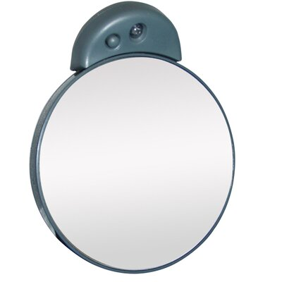 Lighted Spot Mirror by Zadro