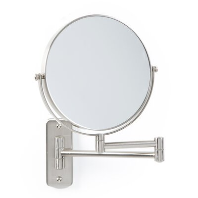 Non Lighted Mirror by Zadro