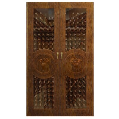Concord 700-Model Wine Cabinet by Vinotemp