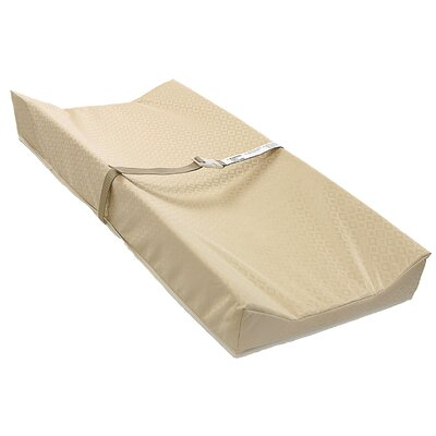 DwellStudio Contour Changing Pad with Organic Cotton Layer Cotton Layer