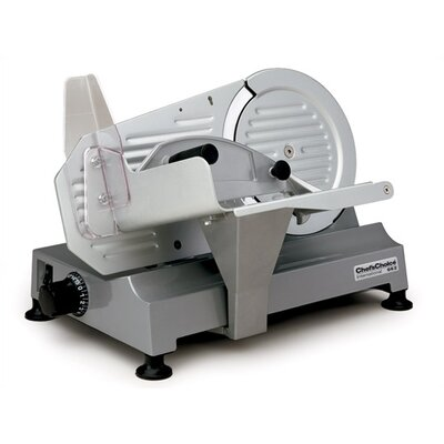 Chef's Choice International Professional Electric Food Slicer