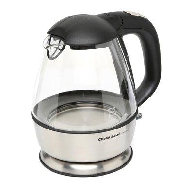 Chef's Choice International 1.5-qt. Electric Tea Kettle