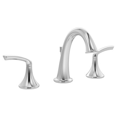 Elm Double Handle Triple Mount Faucet Product Photo