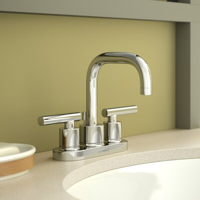 Dia Double Handle Centerset Faucet Product Photo