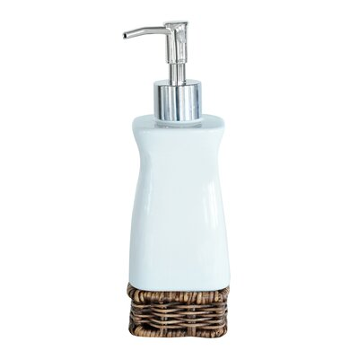 Lotion Dispenser by LaMont