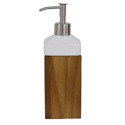 Ravine Soap Dispenser by LaMont