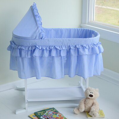 Home Bassinet by LaMont