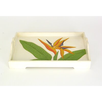 Wayborn Party Rectangular Serving Tray