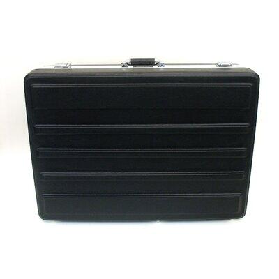 Platt Medium-Duty ABS Case in Black: 20 x 28 x 7