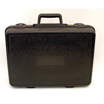 Platt Blow Molded Case in Black:12 x 17 x 5.5