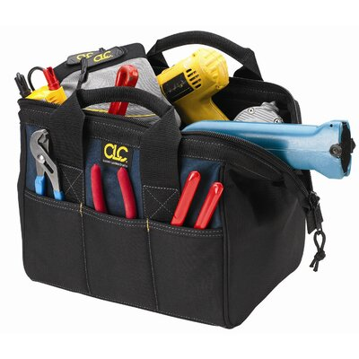 CLC 23-Pocket Tool Bag by Platt